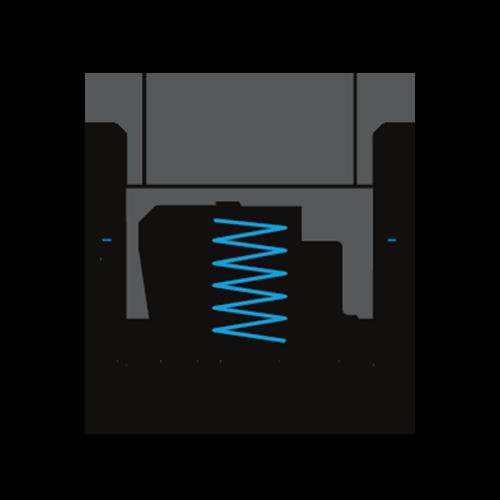 Switch Romer-G linéaire