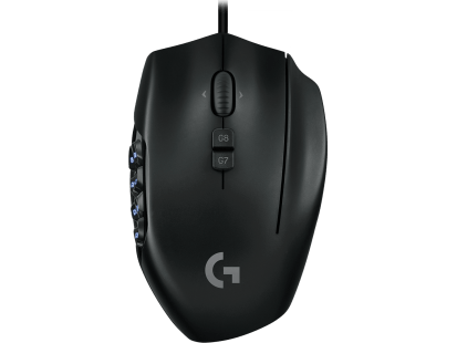 G600 | MMO Gaming Mouse