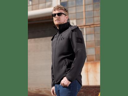Veste HERO   Veste entièrement équipée et très performante avec toutes les poches et la flexibilité dont vous avez besoin.