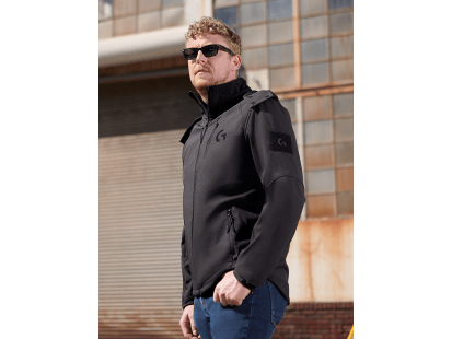 HERO Jacket | Fully equipped and highly-capable jacket with all the pockets and flexibility you'll need.