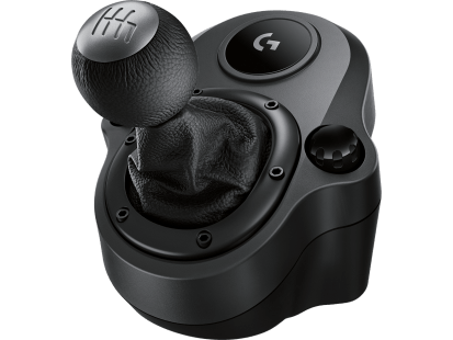 Driving Force Shifter | Para volantes de carreras G29 y G920 Driving Force