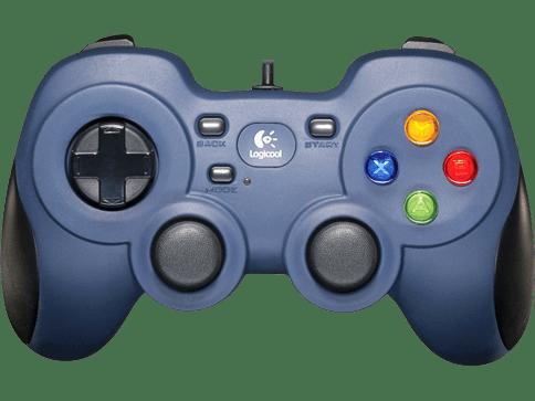 F310 | ゲームパッド