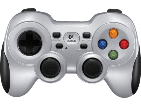 F710 | Gamepad wireless