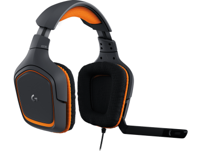G231 Prodigy | Gaming Headset