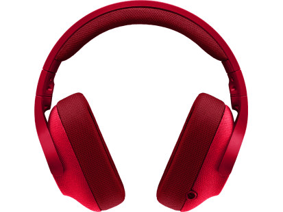 G433 | 7.1 Wired Surround Gaming Headset