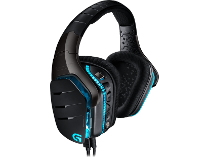 G633 Artemis Spectrum | RGB 7.1 Surround Gaming Headset