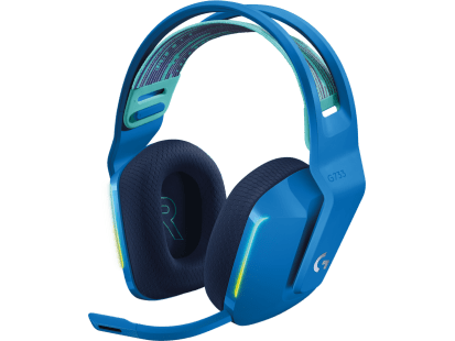 G733 | Casque gaming sans fil LIGHTSPEED RVB
