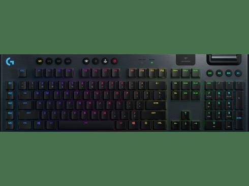 G915 | LIGHTSPEED Wireless RGB Mechanical Gaming Keyboard
