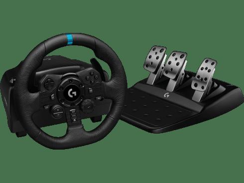 G923 | Al cuore della velocità.