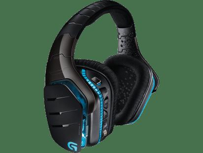 G933 | Kablosuz 7.1 Surround Sesli Oyun Kulaklığı