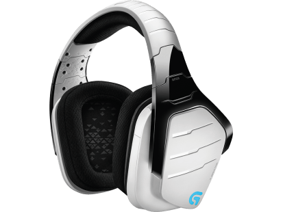 G933   Kabelloses 7.1 Surround Sound Gaming Headset