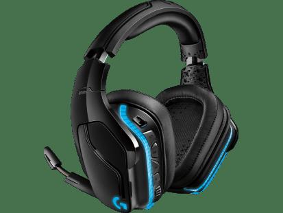 G933s | Wireless 7.1 Surround Sound LIGHTSYNC Gaming Headset