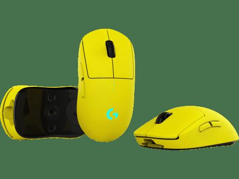 OP Bezdrátová herní myš PRO  