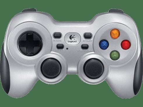 F710 | ワイヤレス ゲームパッド