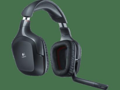 G930 | Wireless Gaming Headset