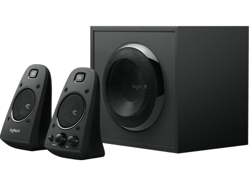 Z623 Speaker System with Subwoofer | Captivating THX Sound
