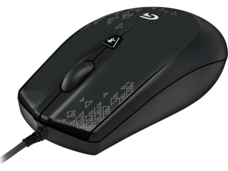 G90 | Optical Gaming Mouse