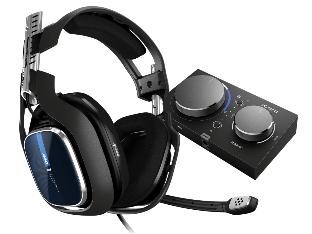 A40 TR 耳機麥克風 + MixAmp Pro TR A40 TR 耳機麥克風 + MixAmp Pro TR