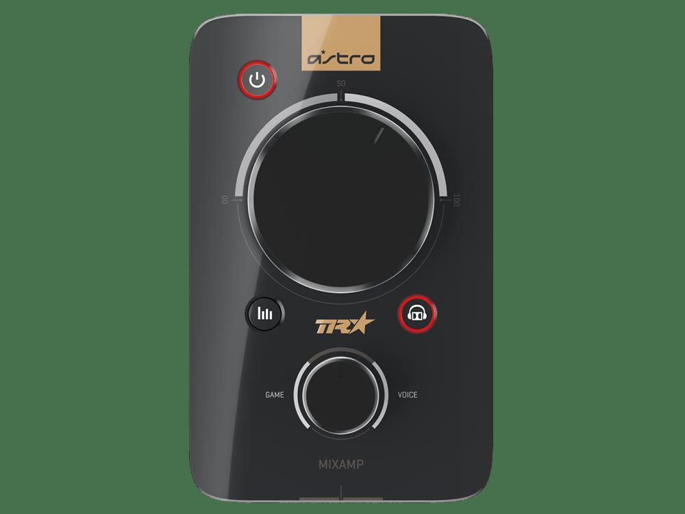 MixAmp MixAmp Pro TR
