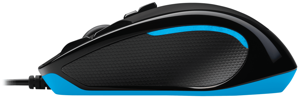 G300s Optik Oyun Mouse'u