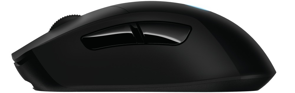 Mouse gaming wireless G703 LIGHTSPEED