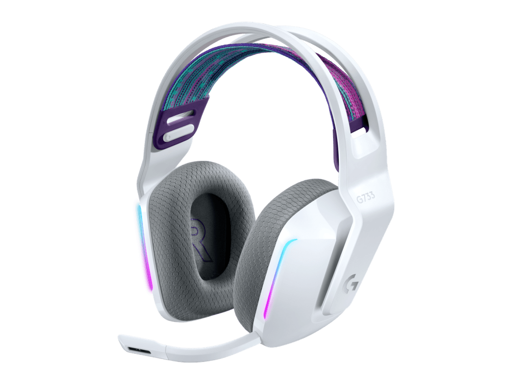 G733 G733 LIGHTSPEED Kablosuz RGB Oyun Kulaklığı