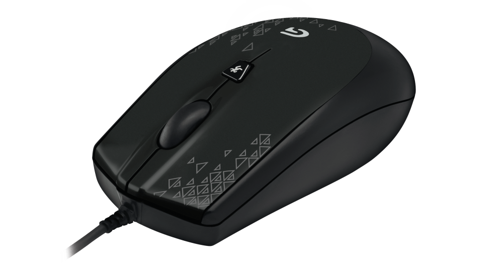 G90 optisk gamingmus
