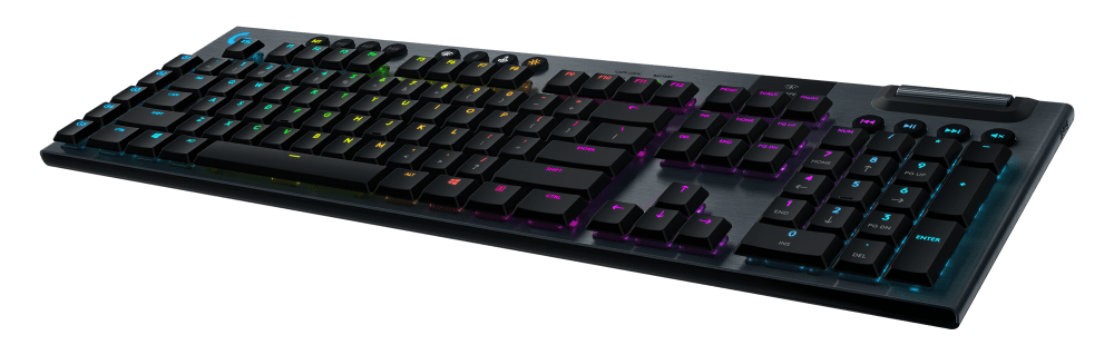 G915 Kabellose mechanische G915 LIGHTSPEED RGB Gaming-Tastatur