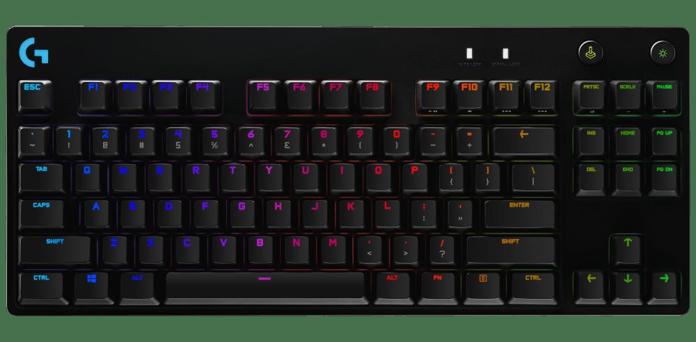PRO X PRO X 鍵盤