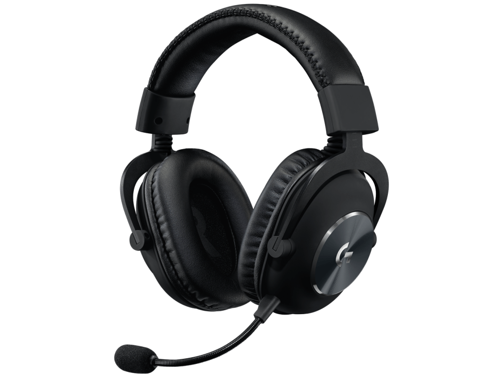 PRO X PRO X Gaming Headset with BLUE VO!CE
