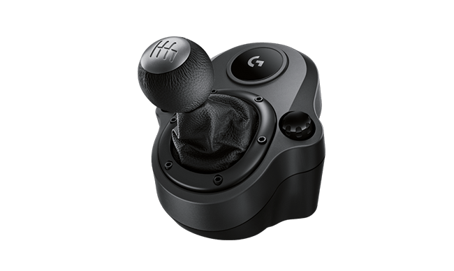 Driving Force Shifter G29 및 G920 Driving Force 레이싱 휠용