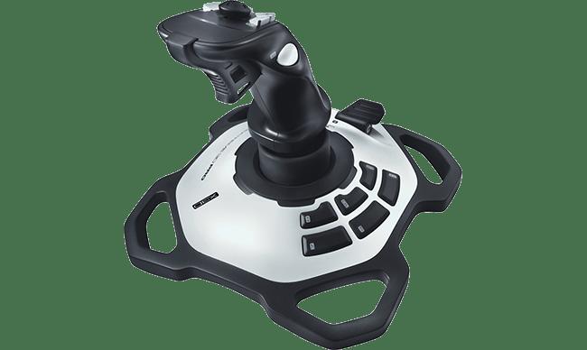 Extreme 3D Pro Joystick Джойстик Extreme3DPro