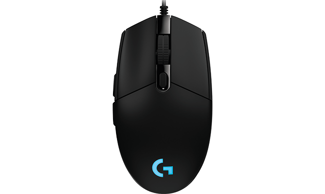 G102 Prodigy Gaming Mouse