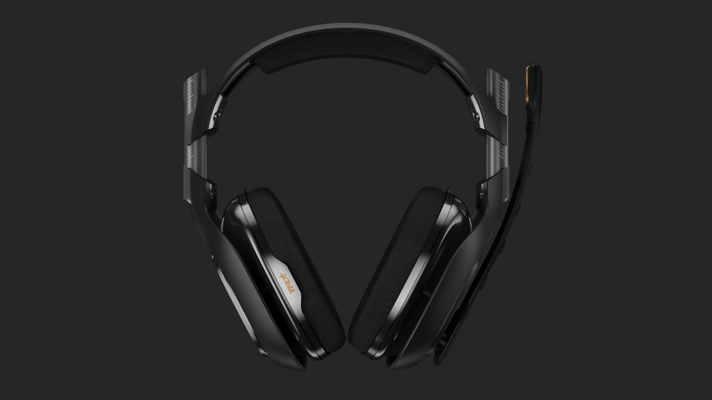 A40 Bundle Headset Microphone