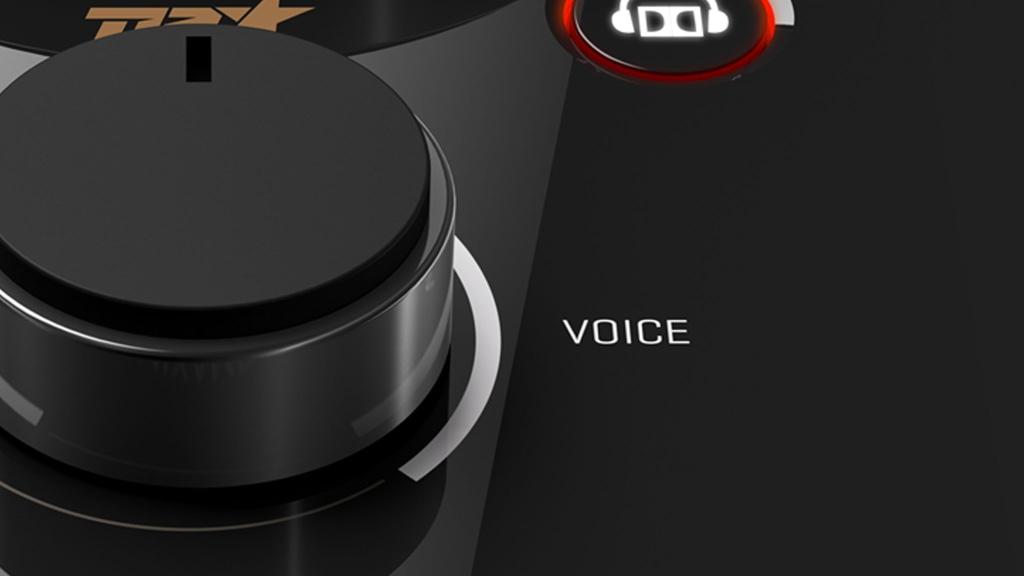 게임: 음성 밸런스