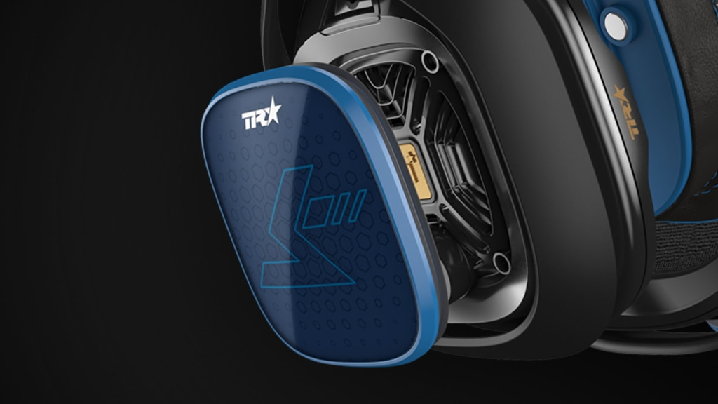 A40 TR Mod 套件耳机麦克风