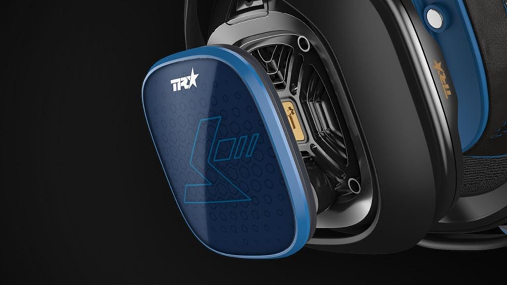 A40 TR Mod 套件耳機麥克風