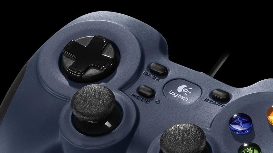 Kontroler do gier F310