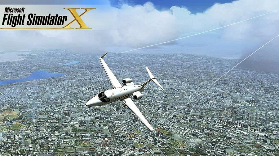 Controller Radio Simulasi Profesional Panel Radio Penerbangan