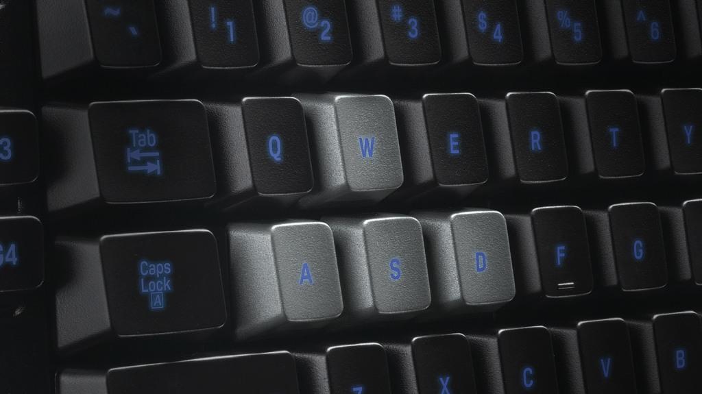 G105 遊戲鍵盤