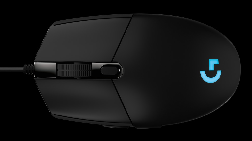 Mysz do gier G203 Gaming Mouse