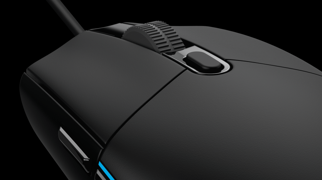 G203 Gaming Mouse