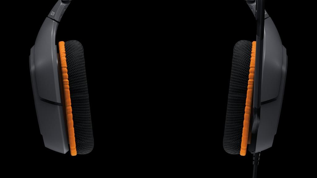 G231 Gaming Headset