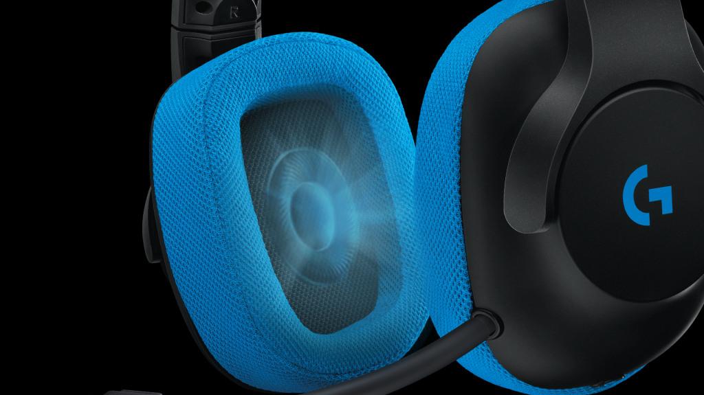 Pro-G™ 音訊單體