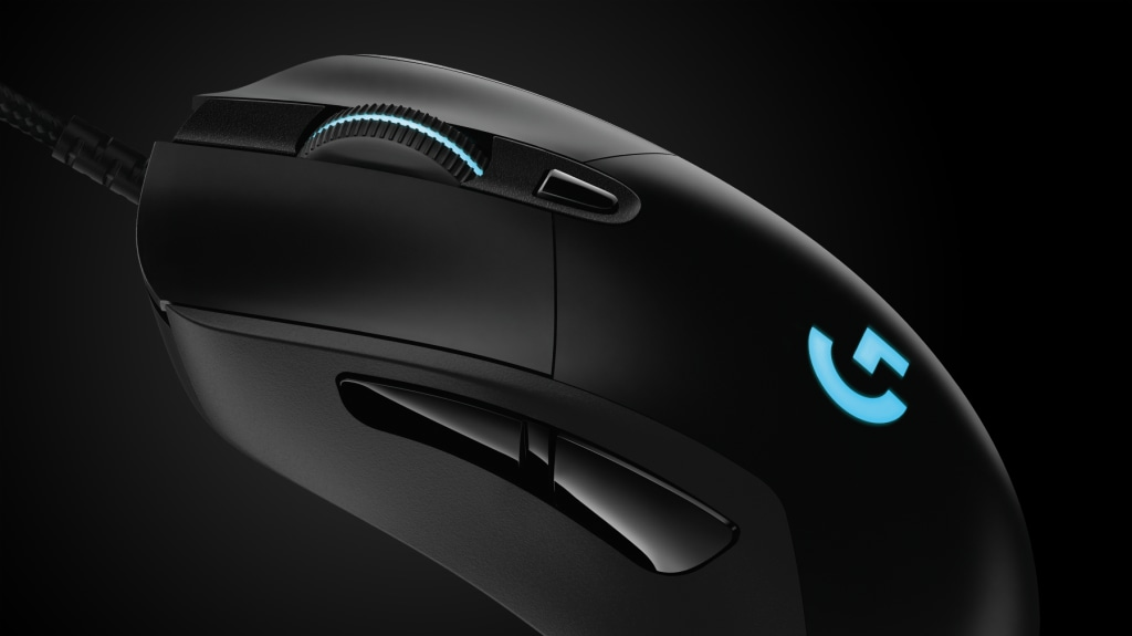 G403 Wireless Gaming Mouse