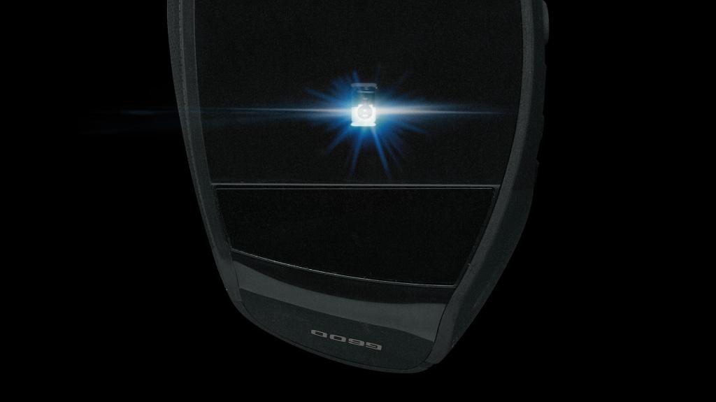 Souris gaming MMOG600