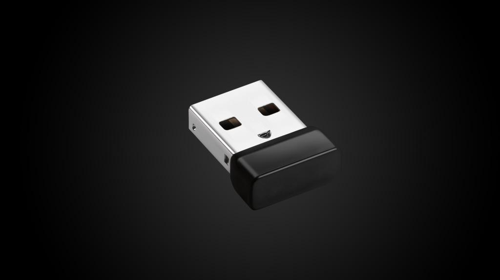 Mouse inalámbrico G602 para juegos