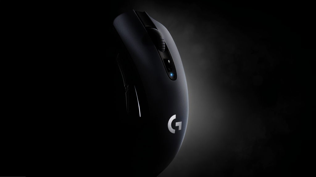 Mouse wireless per gaming G603 Lightspeed