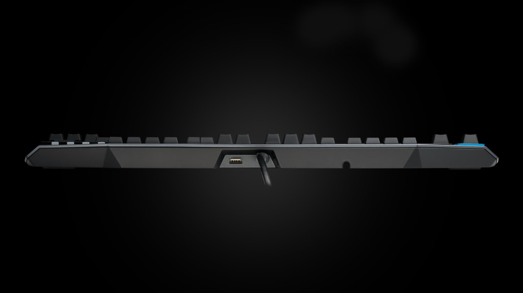 G710+ Blue 机械游戏键盘