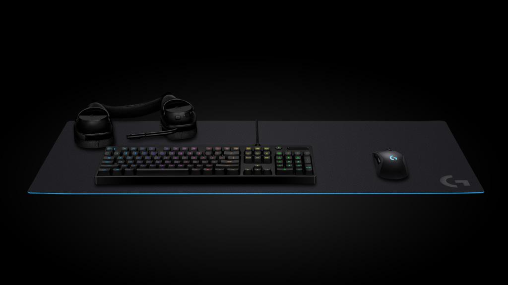 Mouse Pad για παιχνίδια G840 XL